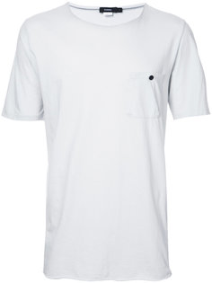 Original Pocket T-shirt Bassike