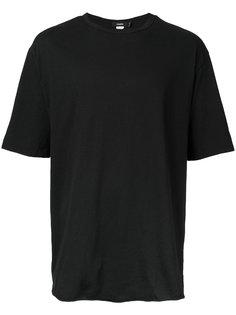 super slouch T-shirt Bassike