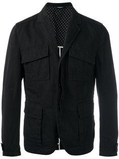 куртка карго Dolce & Gabbana