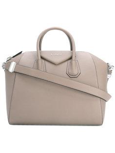 большая сумка-тоут Antigona Givenchy