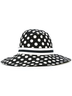 шляпа в горох Dolce & Gabbana