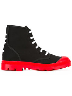 ботинки по щиколотку Olympus Givenchy