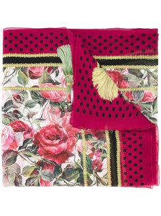 printed scarf Dolce & Gabbana
