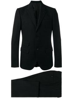 костюм с вышивкой Gucci