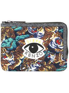 кошелек с принтом Kenzo
