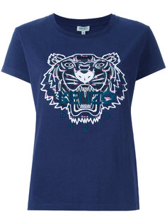футболка Tiger Kenzo