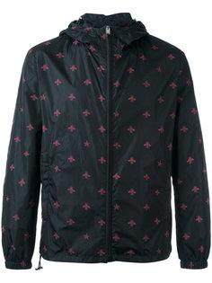 куртка с принтом Gucci