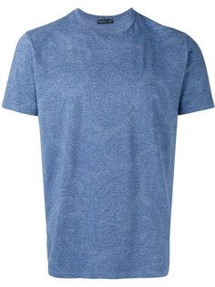 классическая футболка Etro