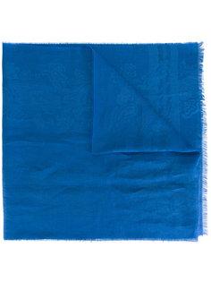 классический шарф Etro