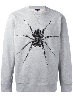 beaded spider sweatshirt  Lanvin