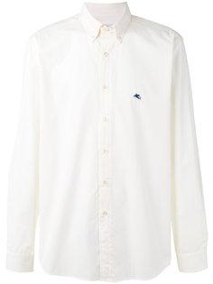 рубашка на пуговицах Etro