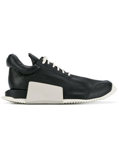 кроссовки Level Runner Boost Rick Owens