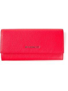 кошелёк с откидным клапаном Givenchy