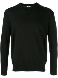 plain sweatshirt Kenzo