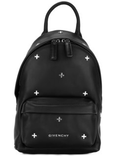 нано рюкзак с заклепками Givenchy