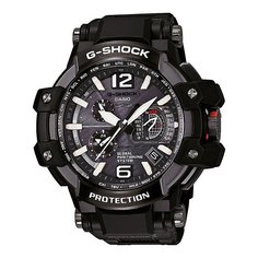 Часы Casio G-Shock Gpw-1000fc-1a Black