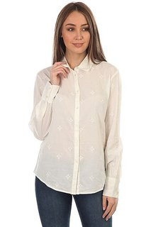 Рубашка женская Roxy Easky Shirt Marshmellow