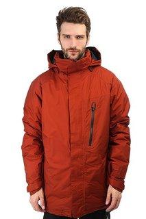 Куртка утепленная Burton Ak 2l Lz Dwn Jk Burndt