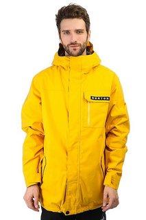 Куртка утепленная Burton Mb Poacher Jk Blazed