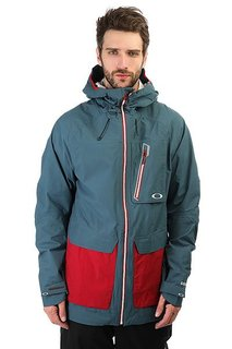 Куртка утепленная Burton Fairhaven Jacket Orion Blue