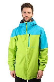 Куртка утепленная Volcom Shadow Hill Jacket Green