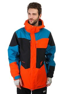Куртка утепленная Volcom Sinc Orange