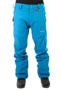 Штаны сноубордические Volcom Sintered Pant Blue