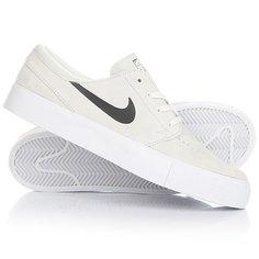Кеды кроссовки низкие Nike Sb Zoom Janoski Ht Summit White