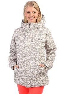 Куртка утепленная женская Burton Damsels Animalia Camo