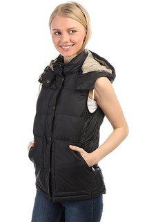 Жилетка женская Burton Wb Wander Vest True Black