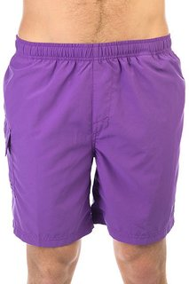 Шорты пляжные Oakley Classic Volley Short Royal Purple