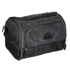 Косметичка Quiksilver Capsule Lugg Oldy Black