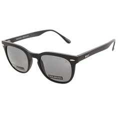 Очки женские Roxy Emi Polarized Matte Black/Polarized