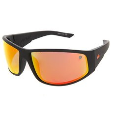 Очки Quiksilver Akdk Plz Float Matte Black/Polarize