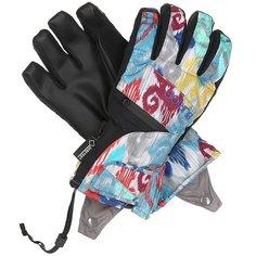 Перчатки сноубордические женские Burton Gore Undgl Kasbah
