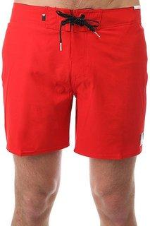 Шорты пляжные Quiksilver Everydaykaima16 Quik Red