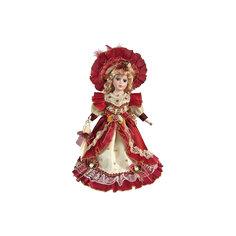 Фарфоровая кукла Лючия, Angel Collection