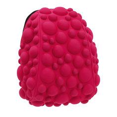 """Рюкзак """"Bubble Half"""", цвет NEON розовый Mad Pax"""