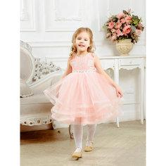 Платье нарядное для девочки Престиж