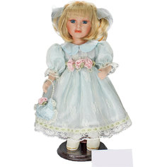 Фарфоровая кукла Аделина, Angel Collection
