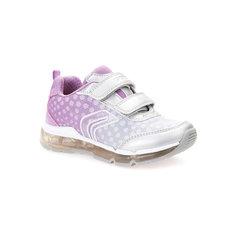 Кроссовки для девочки GEOX