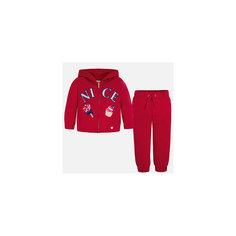 Спортивный костюм для девочки Mayoral