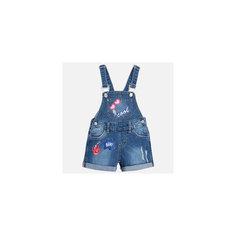 Комбинезон джинсовый для девочки Mayoral