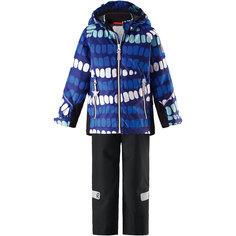 Комплект Kiddo Segel: куртка и брюки для мальчика Reimatec® Reima