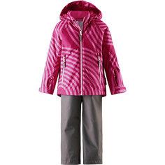Комплект Seili: куртка и брюки для девочки Reimatec® Reima