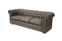 """Трехместный диван """"Бергамо"""" Wild&Amp;Soft"""