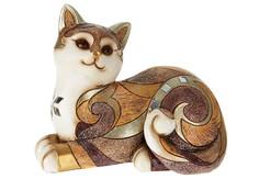 """Статуэтка кошка """"Mina Clavero"""" To4rooms"""