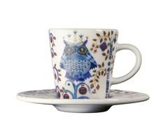 "Чашка для кофе эспрессо ""Taika"" Capi Europe"