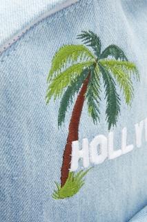 Рюкзак из денима Hollywood Sign Joshua Sanders