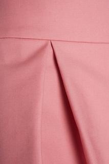 Однотонные шорты RED Valentino